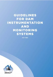 Instrumentation Front Cover